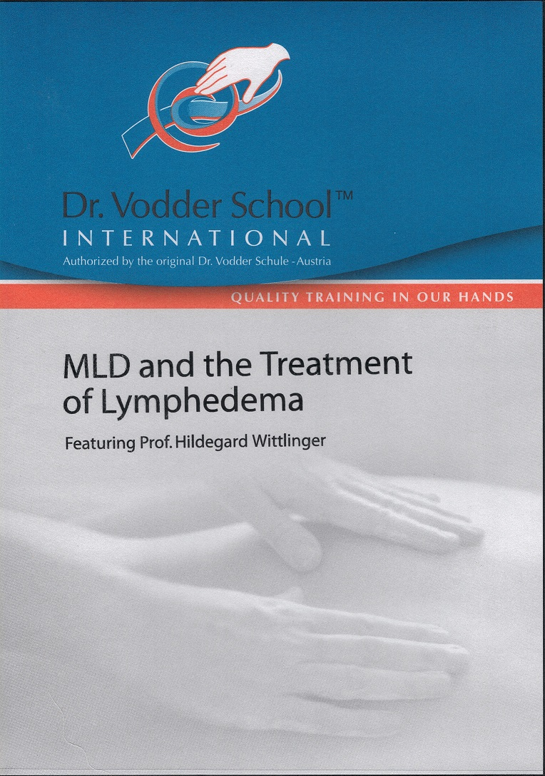 MLD and Lymphedema DVD NTSC