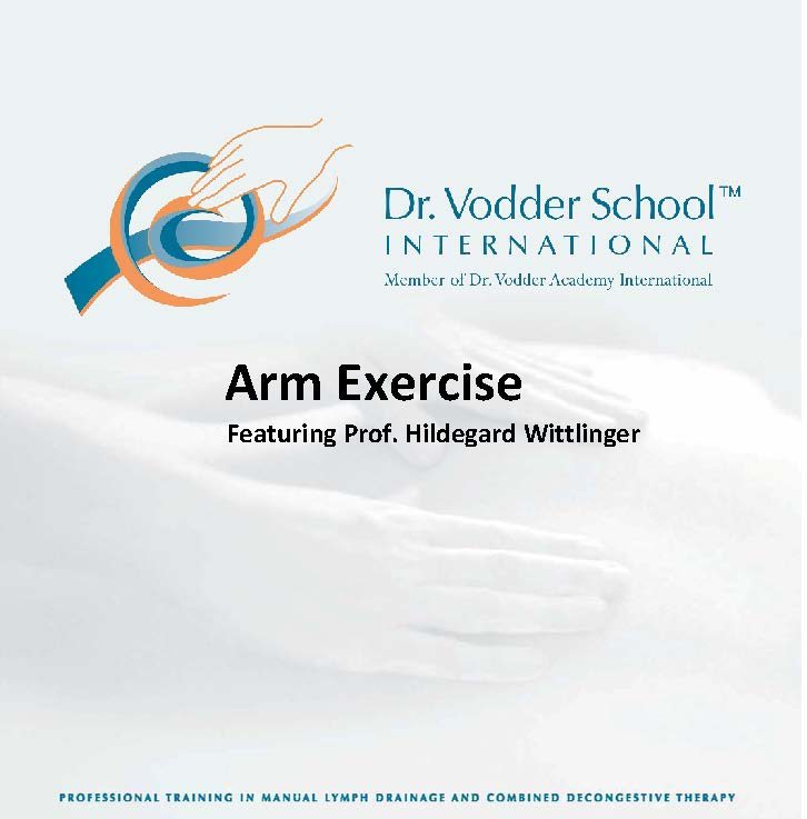 Arm Exercise DVD  NTSC